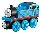 Thomas & seine Freunde Mattel Fisher-Price Y4083 Holzlokomotive Thomas, klein