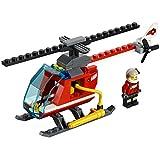LEGO City 60004 - Feuerwe... Ansicht