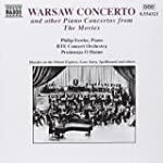 Warsaw Concerto & Other Piano Concert...