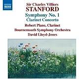 Sinfonie 1/Klarinettenkonzert
