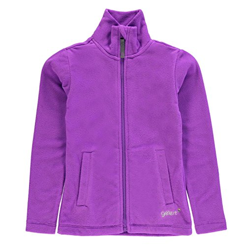 Gelert Girls Ottawa Fleece Jacket