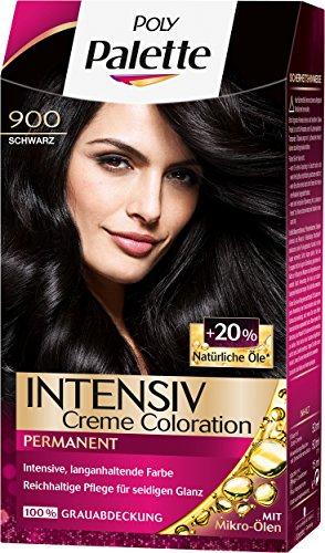 Shopping mit http://haarpflege.kalimno.de - Palette Intensiv Creme Coloration 900 Sc