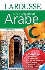 Compact plus Arabe-Français