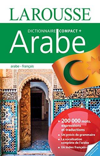 Compact plus Arabe-Français par Collectif