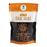 #8: New Tree Roasted Flax Seed - 150g (Pouch)
