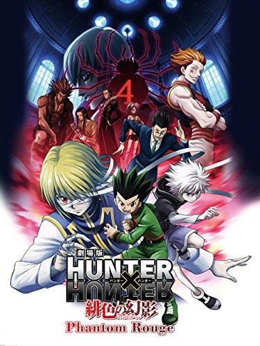 Hunter x Hunter: Phantom Rouge -