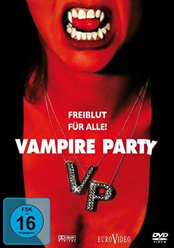 Bild von Vampire Party - Freiblut für alle!