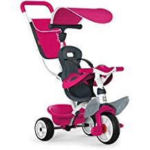 Smoby Baby Blade, color rosa, (SIMBA TOYS 741101)