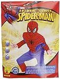 Rubie`s - Disfraz infantil de Spiderman Musculoso De Eva (881308-L)