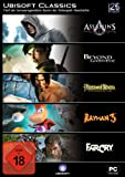 Ubisoft Classics - (inkl. Assassins Creed, Beyond Good & Evil, FarCry und mehr) -