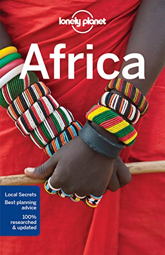 Africa 14 (Inglés) (Country Regional Guides) por AA. VV.