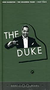 The Duke: The Columbia Years 1927-1962 (Coffret 3CD)