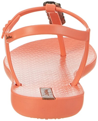 Ipanema Ladies Iv Sand Sandali Avorio Multicolore (arancione)
