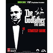 The Godfather (Xbox 360/PSP): Prima Official Game Guide
