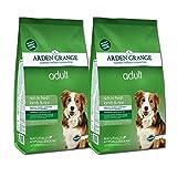 Arden Grange Lamm & Reis Adult Trockenfutter für Hunde AVSL Bügelkopfhörer
