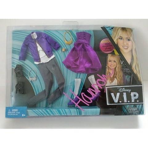 Disney V.I.P. Fashion and Accessory Doll Clothing Set - Hannah Montana