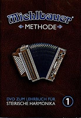 DVD zum Lehrbuch für Steirische Harmonika 1