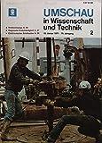 Elektronischer Briefkasten, in: UMSCHAU IN WISSENSCHAFT UND TECHNIK, 2/1979, 15. Januar.