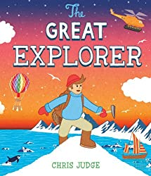 The Great Explorer