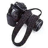 Beaspire Kameragurt Bunt Schulter Tragegurt Kamera Gurt Vintage Handschlaufe Camera Wrist Strap für SLR DSLR