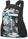 Dakine Wonder 15L Rucksack, Mehrfarbig(Hibiscus Palm), One Size