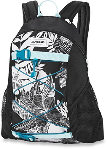 DAKINE Wonder 15L Rucksack, Hibiscus Palm, One Size (H Palm)
