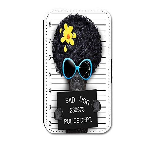 Book Style Flip Handy Tasche Case Schutz Hülle Foto Schale Motiv Etui für Apple iPhone 5C - A44 Design5 Design 4