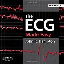 The ECG Made Easy, 8e