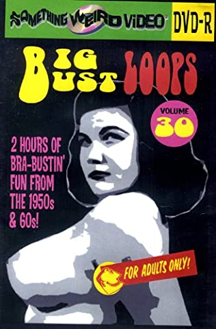 Big Bust Loops # 30