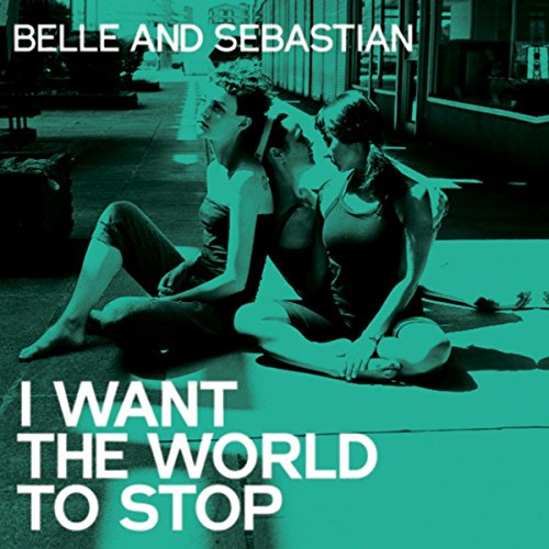 I Want The World To Stop (Radi...