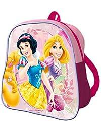 Sac à dos Maternelle Princesses Disney 24 cm