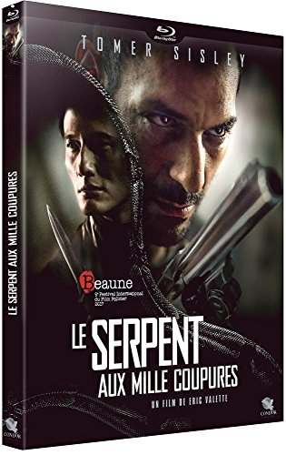 Le Serpent aux mille coupures [Blu-ray]