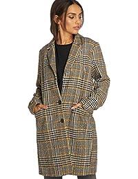 Abrigo Mujer Ropa De Moda Vero Amazon es w7qXSH6WU