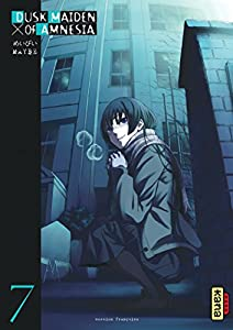 Dusk Maiden of Amnesia Edition simple Tome 7