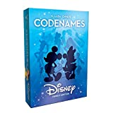 Codenames Disney Family Edition Card Game