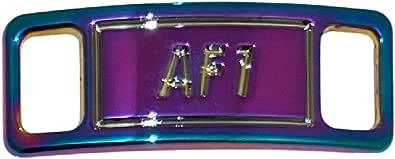 AF1 Lace Tags - 1 Pair (Multiple Colours)