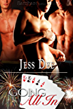 Going All In (Three of a Kind Book 1)