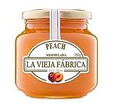 #8: LA VIEJA FABRICA Peach Marmelada (Jam), 350g