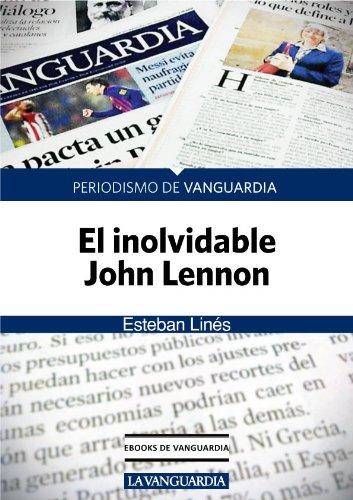 El inolvidable John Lennon