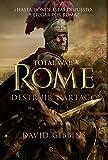 Total War. Rome. Destruir Cartago (Ficción histórica)