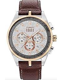 CERRUTI 1881 Reloj de hombre - CRA150STR04BR