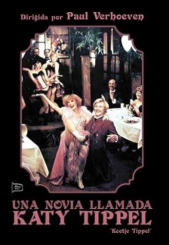 Una Novia Llamada Katty Tippel (Keetje Tippel) (1975) (Import)