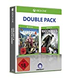 Big Hit Pack: Far Cry 4 & Watch Dogs - [Xbox One]