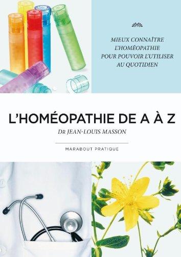 Homopathie de A  Z
