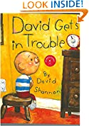 #7: David Gets in Trouble