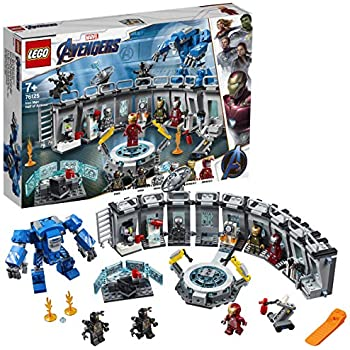 Lego 76124 Marvel Avengers War Machine Action Figure Ant Man