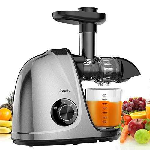 Top 10 Masticating Juicers ???? (Updated Jun 2020) | Garden
