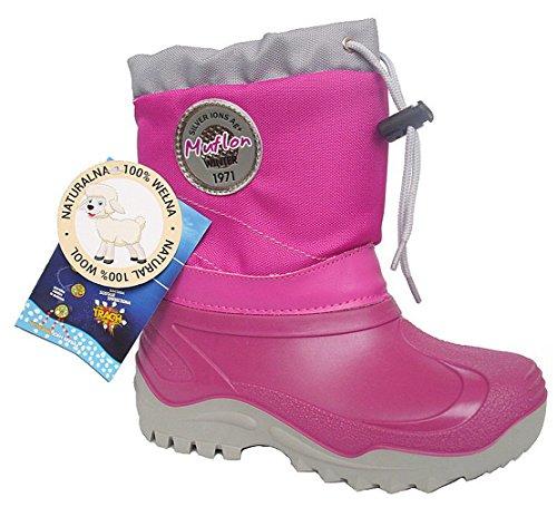 renbut-muflon-madchen-schneeschuhe-boots-rosa-pink-winterschuhe-gummistiefel-matschschuhe-gefuttert-