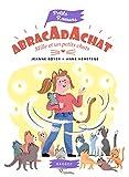 """Afficher """"Abracadachat<br /> Mille et un petits chats"""""""