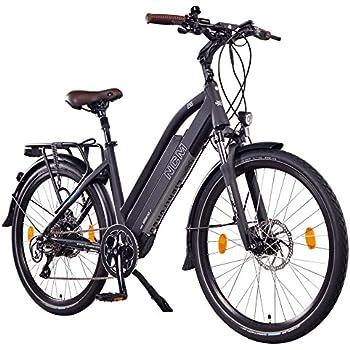 ncm milano plus 48v 26 zoll damen herren urban e bike. Black Bedroom Furniture Sets. Home Design Ideas